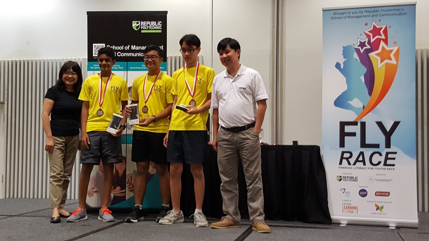 Annual Financial Literacy for Youths Race (First Runner Up).jpg